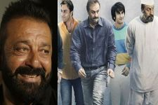 Die-hard love for Sanjay Dutt makes the Sanju teaser a massive success