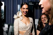 All Eyes towards Deepika Padukone at Time 100 Gala in Manhattan