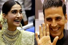 Dadasaheb Phalke Awards 2018: Akshay, Sonam among the list of winners