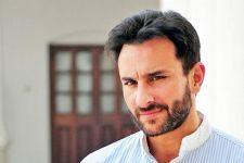 Saif Ali Khan states that he is in an exciting phase!