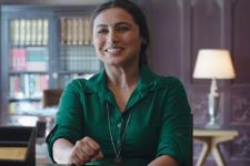 Box Office Report: Rani's comeback film 'Hichki' keeps on collecting!
