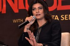 Sushmita Sen's POWERFUL words on rape & India's future generation