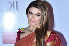 Rakhi Sawant opens up about casting couch