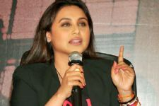 Don't blame personal life of actress for film's failure: Rani