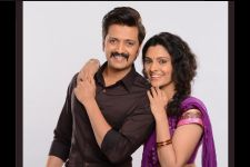 Saiyami Kher makes her Marathi film debut opposite Ritesh Deshmukh