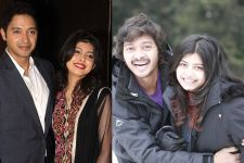 Shreyas Talpade- Deepti WELCOME their FIRST Baby