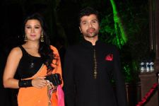 After Sonam and Neha Dhupia, Himesh Reshammiya Gets Hitched!