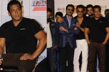 'Race 3' is action-music bonanza: Salman Khan