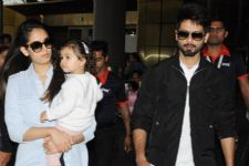 Shahid Kapoor REVEALS if Mira and Misha will ATTEND IIFA...
