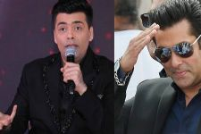 Karan Johar FEARS to compete with Salman Khan's magnitude; This is why