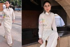 See Pics: Kareena Kapoor STRIKES in White in this new Photoshoot!