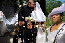 Priyanka Chopra's MESSAGE for Meghan: Clicks BREATHTAKING Pics