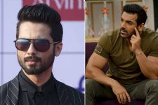 Here's how John Abraham HELPED Shahid Kapoor by WARNING him