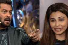 Salman Khan's CLASSY REPLY to people TROLLING Daisy Shah