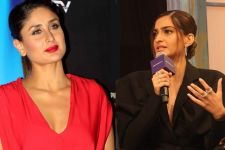 Sonam Kapoor OPENS UP about RIVALRY with Kareena Kapoor