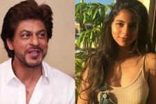 SRK's Liberating birthday wish for Suhana is something you can't miss!