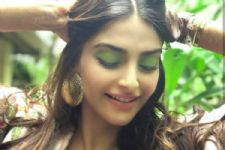 Sonam Kapoor Is Pretty Like Pink Champagne And Cool Like A Lemonade