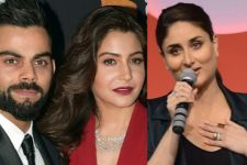 Kareena's COMMENTS about Virat: We wonder HOW Anushka will REACT