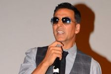 Akshay: Change can be implemented only once we initiate discussions