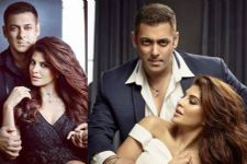 Salman- Jacqueline to Set the Screens on FIRE this EID!