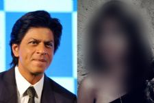 THIS Television Actress want to become Shah Rukh Khan's Heroine