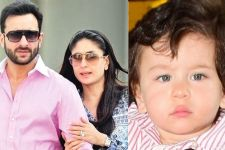 Here's Why Kareena and Saif feel AWFUL for their son Taimur Ali Khan