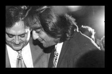 Sanjay Dutt misses dad Sunil Dutt TERRIBLY; shares an EMOTIONAL post