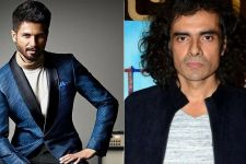 Shahid Kapoor walks out of Imtiaz Ali's film; this Actor REPLACES him!