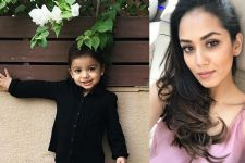 Mira Rajput shares a picture of her baby Misha with the CUTEST caption