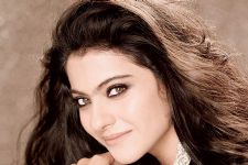 Actress Kajol joins 'The Incredibles' family