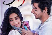 Video: Janhvi & Ishaan experience the REACTION on Dhadak's trailer