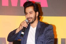 Varun Dhawan: What matters is being a good human being