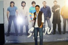 Rajkumar Hirani on Sanju biopic:  A story unbelievable but TRUE