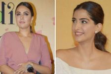 BFF's Sonam Kapoor and Swara Bhaskar are FIGHTING over these Men