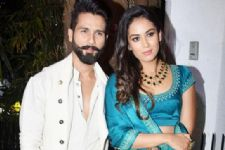 Mira Rajput Kapoor is having an awesome pregnancy glow!! View Pics