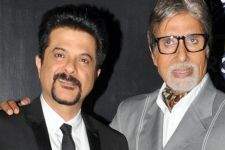 Replacing Mr. Bachchan an impossible dream: Anil Kapoor