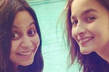 Alia Bhatt has a HEART-WARMING response to sister Shaheen's Depression