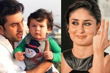 Ranbir REVEALED this about nephew Taimur: We wonder if Bebo was AWARE