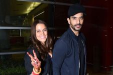 Neha Dhupia: Seeing Angad in 'Soorma' is amazing