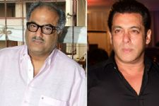 Is Boney Kapoor MIFFED and MAD at Salman for not signing his films?
