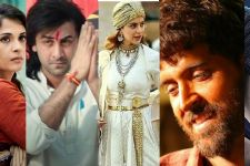Ranbir-Hrithik-Kangana-Richa-Diljit are all set to GIVE us INTERESTING