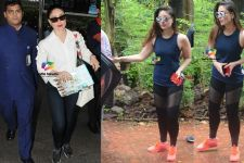 Kareena Kapoor is a Commitment FREAK and these pictures are a PROOF!