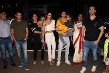 Post Separation, Malaika - Arbaaz come TOGETHER for Family Dinner