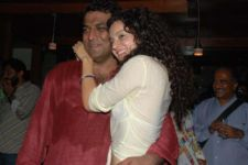 It's a LOVE STORY for Kangana Ranaut-Anurag Basu, titled Imali