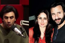 Ranbir Kapoor: I'm very CLOSE to Saif, Kareena and I BARELY interact!