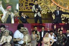 Rabir-Rekha-Arjun-Bobby's ICONIC Dances:EVERYTHING from IIFA Night