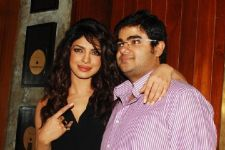 Brother Siddharth reminds Priyanka of her dad
