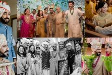 Anand shares UNSEEN Pics from his Wedding to Sonam Kapoor
