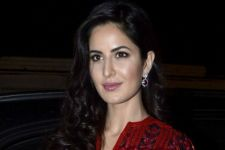 What's Katrina Kaif's fitness mantra at 35?