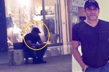 SHOCKING: Salman roams at a Dubai Mall; People FAIL to recognise him